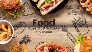 food guest post website in canada