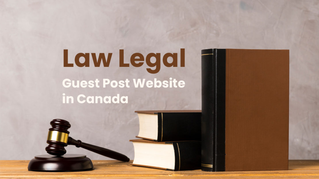 law legal guest post website in canada