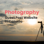 photography guest post website in canada