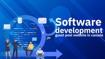 Software Development Blog