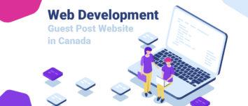 Web Development Guest Post Website